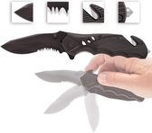 MacGyver Tactical Knife   Tactisch mes   Survivalm