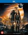 Jupiter Ascending (3D Blu-ray)