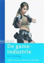 De Game-Industrie