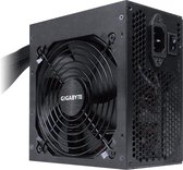Gigabyte PW400 power supply unit 400 W ATX Zwart