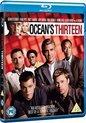 Oceans Thirteen (Blu-ray) (Import)