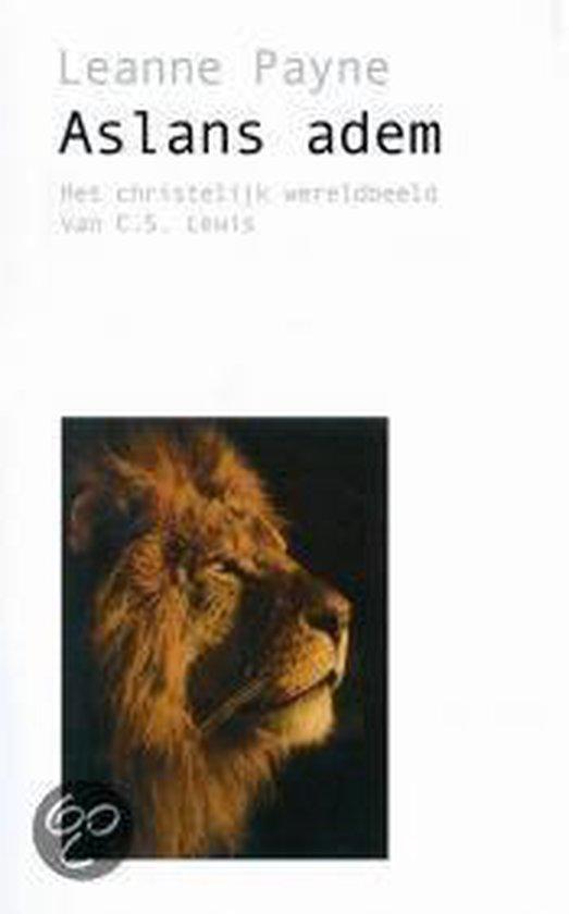 Boek cover Aslans Adem van Payne, Leanne (Paperback)