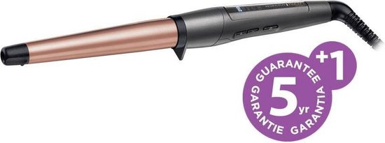 Remington Keratin Protect CI83V6 - Krultang