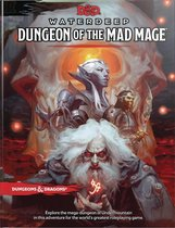 Dungeons & Dragons Waterdeep