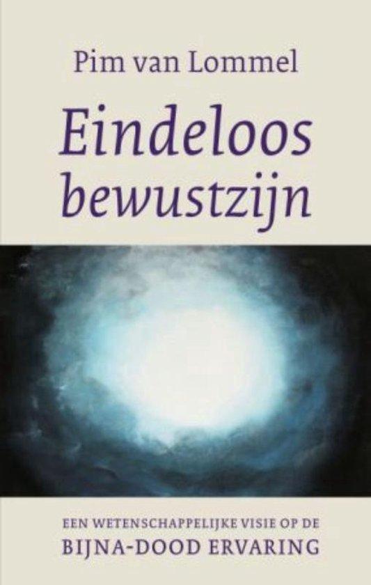 Eindeloos bewustzijn - Pim van Lommel | Readingchampions.org.uk