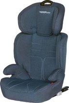 Titaniumbaby iSafety! Autostoel VIDAR Isofix Groep 2 3 Denim