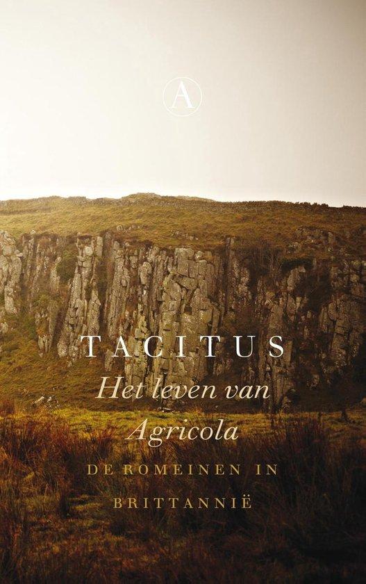Het leven van Agricola - Tacitus |