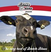 Hermans Blues@Nine  – The Very Best Of The Dutch Blues