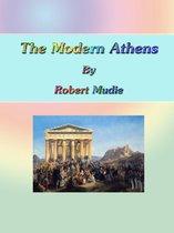 Omslag The Modern Athens
