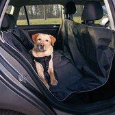 Bavepa Premium Deluxe Hondendeken Auto Hondenkleed Autodeken Hond Voor Achterbank & Kofferbak Bescherming Waterafstotende Beschermhoes Beschermer Hoes