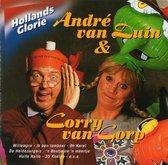 Andre Van Duin & Corry Van Gorp - Hollands Glorie