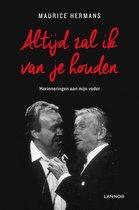 Boek cover Altijd zal ik van je houden van Maurice Hermans (Paperback)