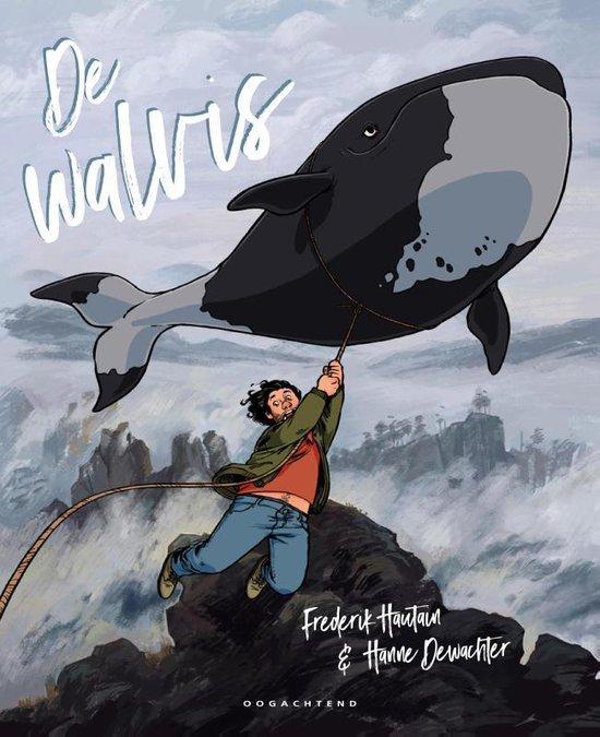 De walvis - Hanne Dewachter  