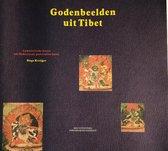 Godenbeelden uit Tibet