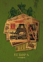 Reisdagboek  -   Europa
