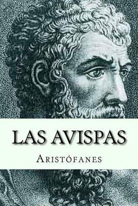Las Avispas (Spanish Edition)