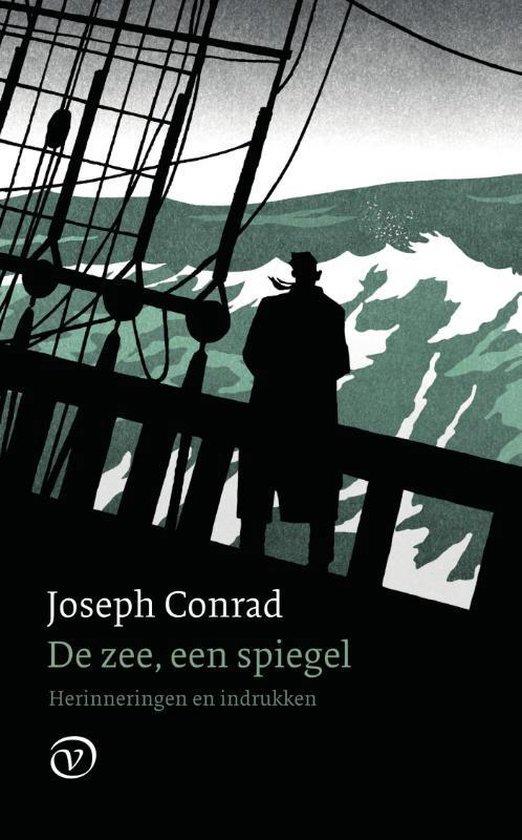 De zee, een spiegel - Joseph Conrad |