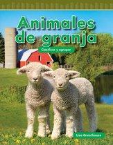 Animales de granja: Clasificar y agrupar