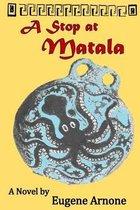 A Stop at Matala