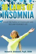 10 Laws of Insomnia