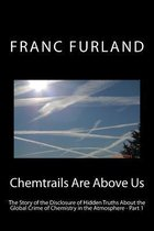 Chemtrails are above us