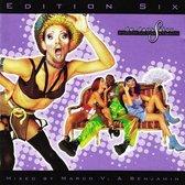 De DansSalon - Edition Six