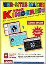 Web-sites maken voor kinderen