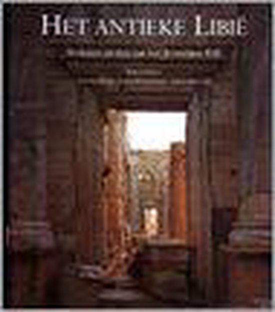 Het Antieke Libie - Robert Polidori  