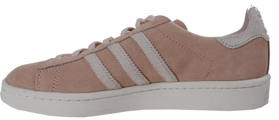 bol.com   Adidas Campus Sneakers Dames Roze Maat 39 1/3