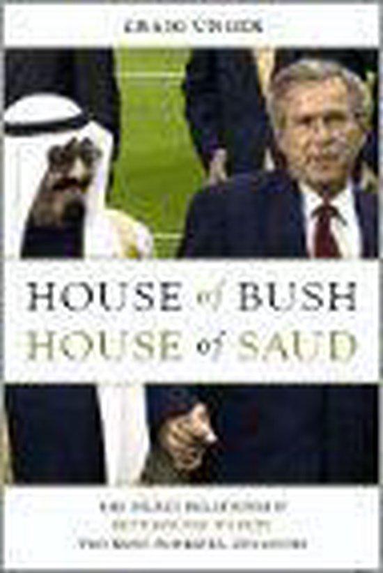 Afbeelding van House of Bush, House of Saud