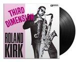 Third Dimension/.. -Hq- (LP)