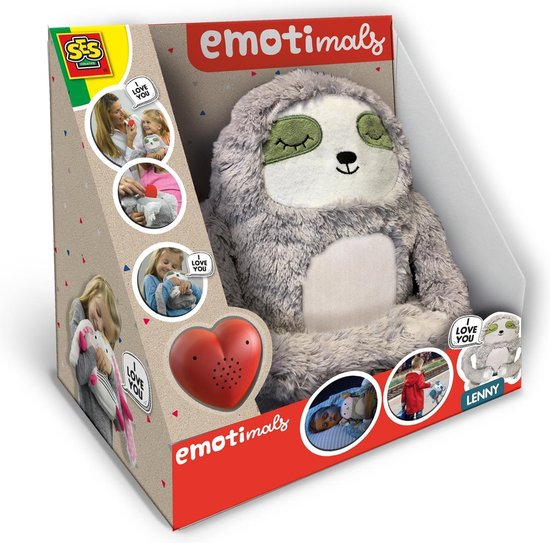 Emotimals – Lenny