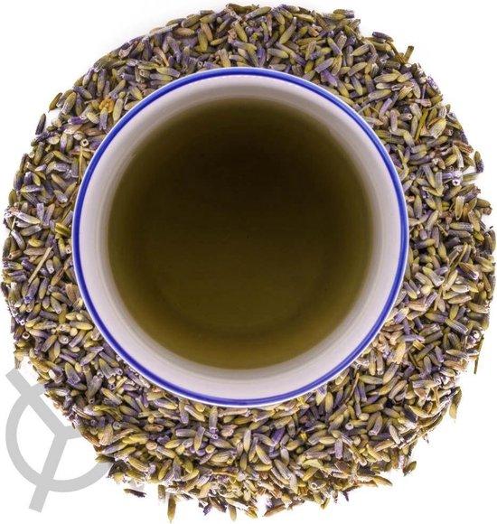 Lavendel thee biologisch (lavendelbloesem) 100 g