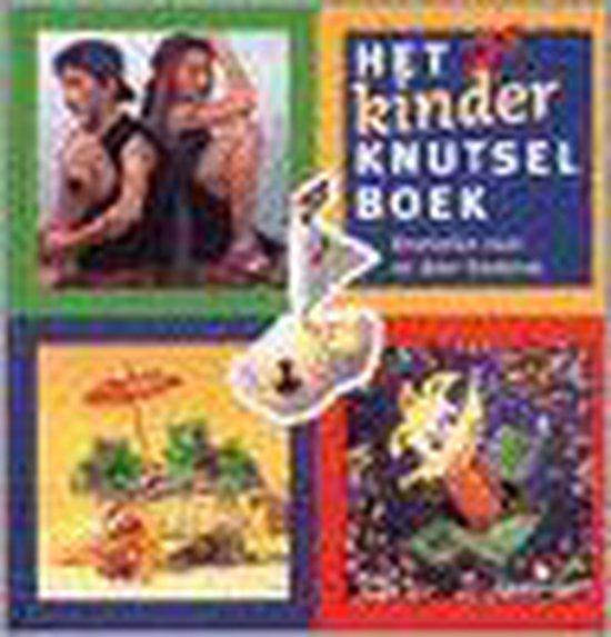 Het 2E Kinderknutselboek - Onbekend |