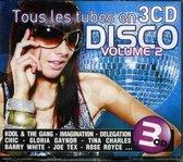 Various - Tous Les Tubes Disco V.2