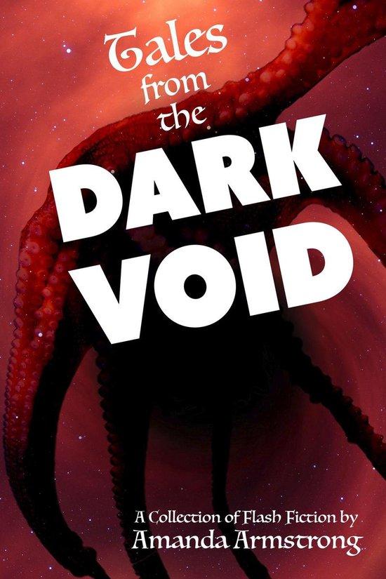 Omslag van Tales from the Dark Void