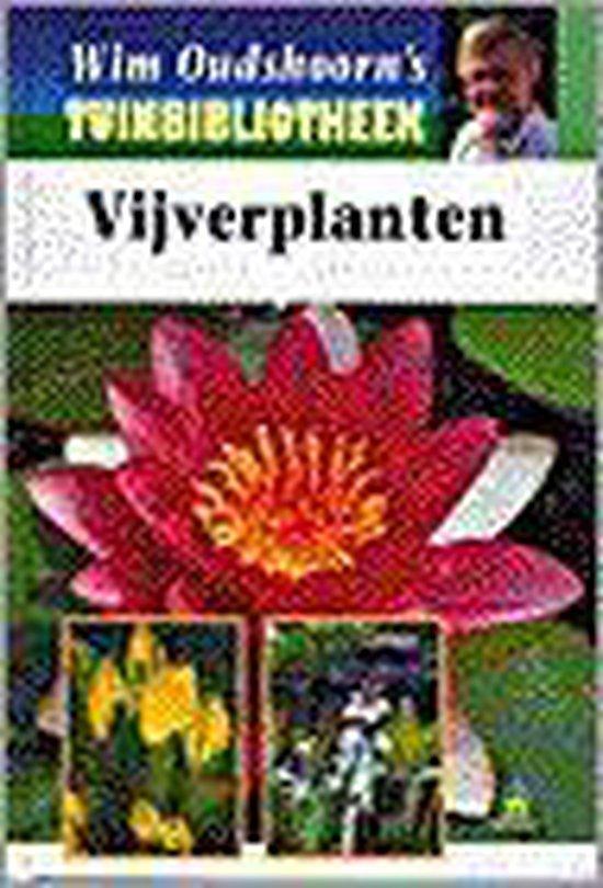 Vijverplanten - Wim Oudshoorn |