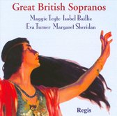 Great British Sopranos