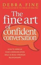 The Fine Art Of Confident Conversation