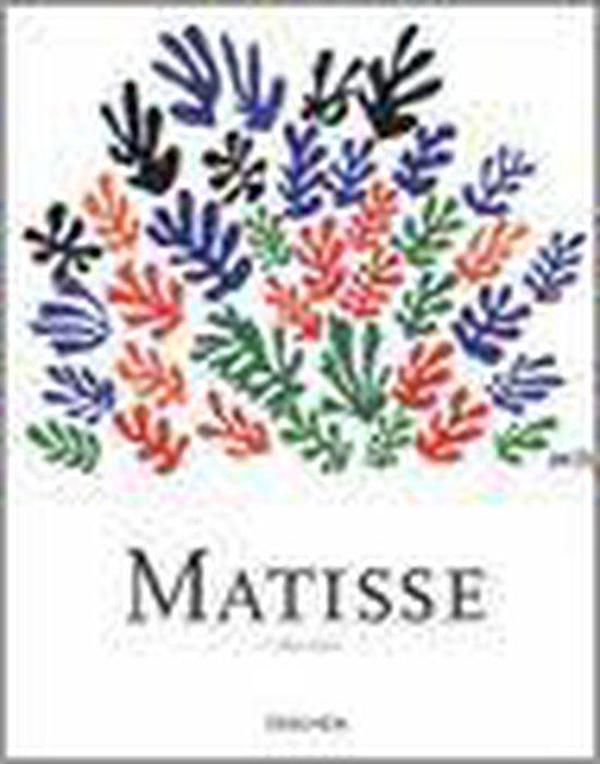Henri Matisse - Gilles Neret |