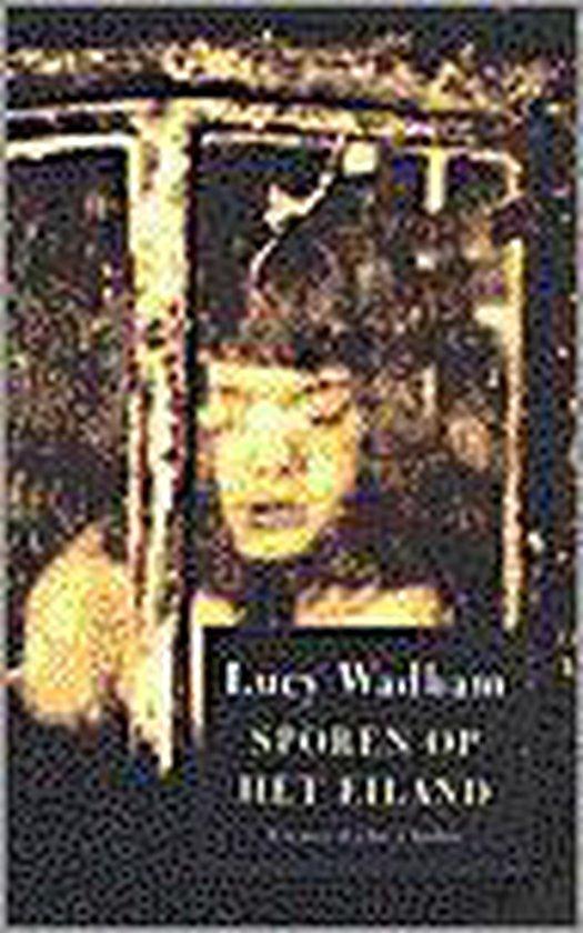 Sporen Op Het Eiland - Lucy Wadham |