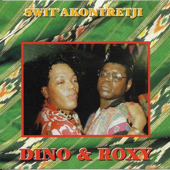 Dino & Rocky - Swit' Akontretji (Surinaamse Moppen)