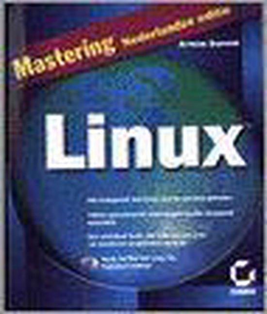 Mastering Linux - Arman Danesh | Fthsonline.com