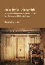 Macedonia - Alexandria