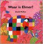 Waar Is Elmer