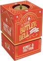 Afbeelding van het spelletje Butler Bell Game Kunst en Cultuur