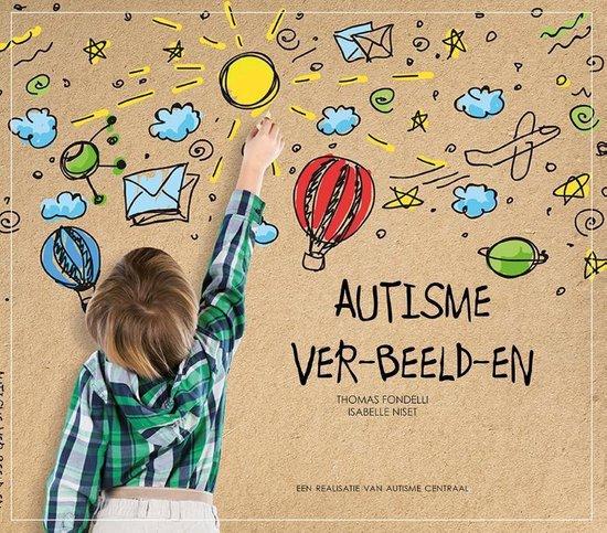 Boek cover Autisme ver-beeld-en van Thomas Fondelli (Paperback)