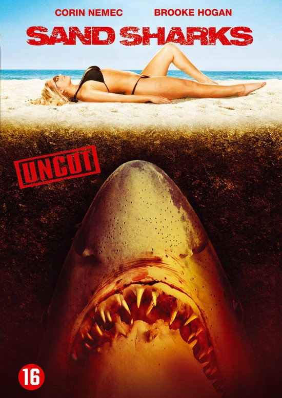 Sand Sharks (Dvd) - Sand Sharks (Dvd)