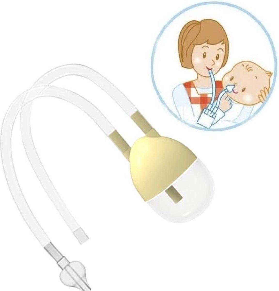 Baby neus reiniger | Babyverzorging - Producten van does huismerk