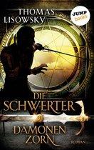 DIE SCHWERTER - Band 9: Dämonenzorn
